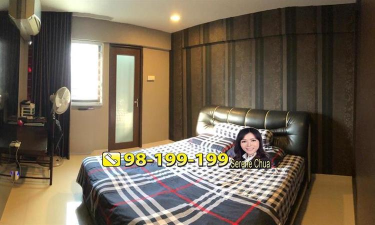 546 Jurong West Street 42