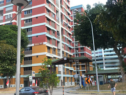 Tampines Street 81 photo thumbnail #1