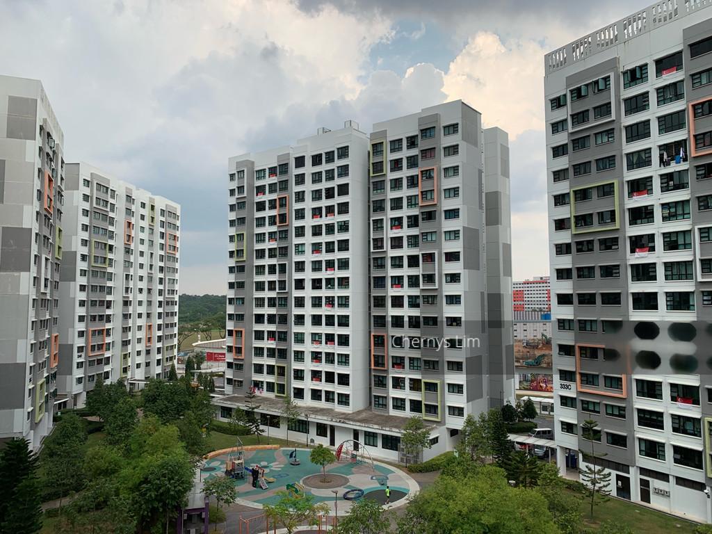333C Yishun Street 31