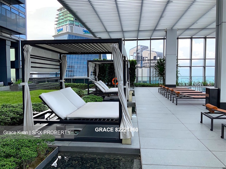 Wallich Residence At Tanjong Pagar Centre (D2), Apartment #209665351