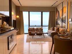 Wallich Residence At Tanjong Pagar Centre (D2), Apartment #209664171