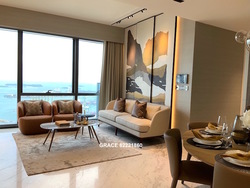 Wallich Residence At Tanjong Pagar Centre (D2), Apartment #218915591