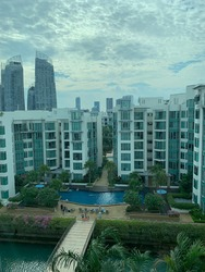 Caribbean At Keppel Bay photo thumbnail #9