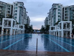 Caribbean At Keppel Bay photo thumbnail #3