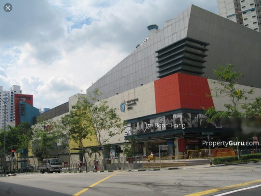 540 Jelapang Road