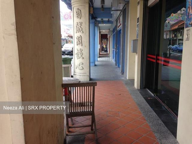 Serangoon Road (D8), Shop House #209773341