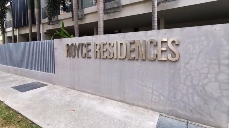 Royce Residences
