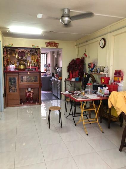 501 Bedok North Street 3