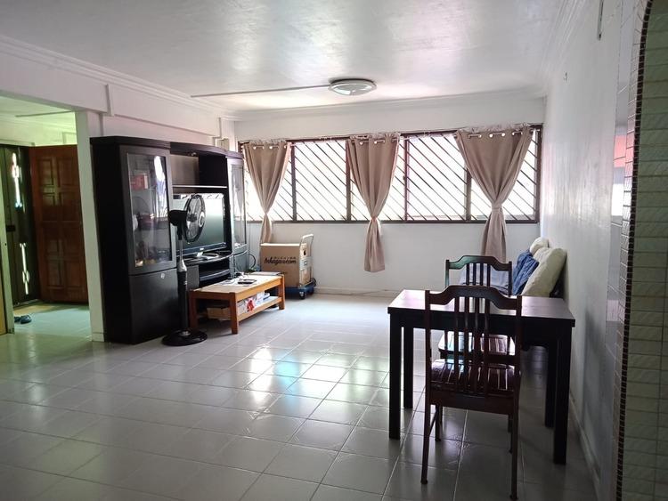 329 Bukit Batok Street 33