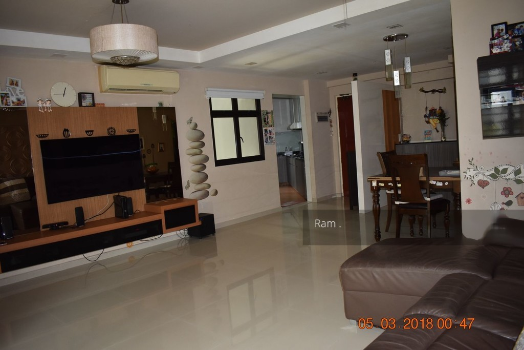 181 Bedok North Road