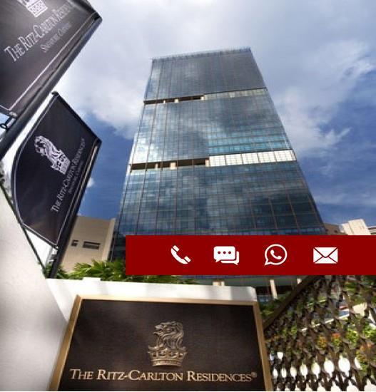 The Ritz-Carlton Residences