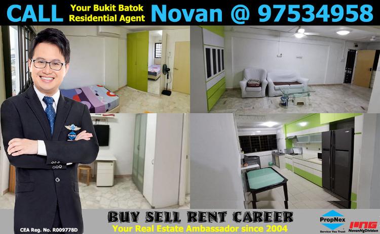 217 Bukit Batok Street 21