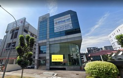 Leng Kee Car Showroom photo thumbnail #1