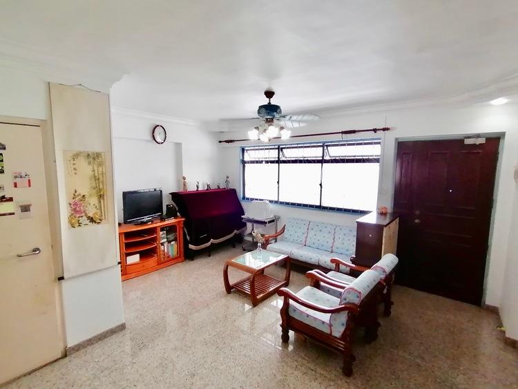 673C Jurong West Street 65