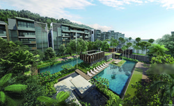 Kent Ridge Hill Residences (D5), Apartment #210063561