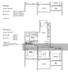 Kent Ridge Hill Residences (D5), Apartment #210063711