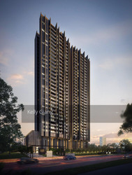 pullman-residences-newton photo thumbnail #6