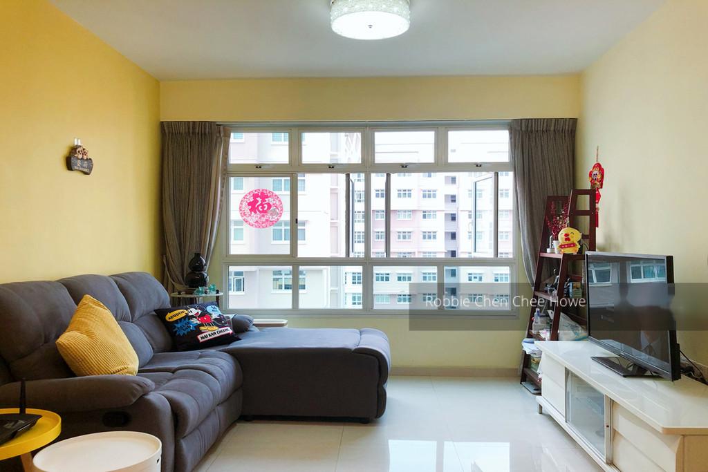 317C Yishun Avenue 9