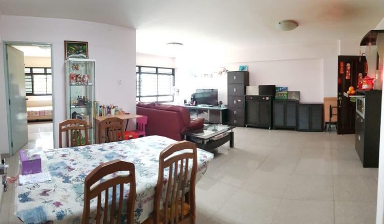 980B Buangkok Crescent