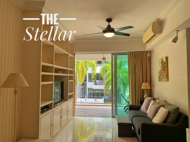 The Stellar