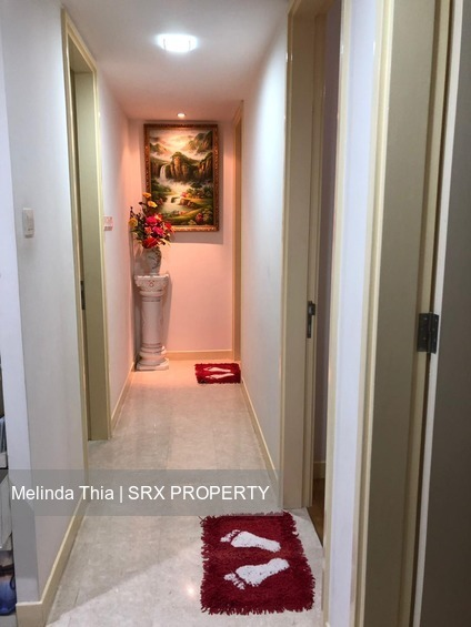 The Centris (D22), Apartment #210209081