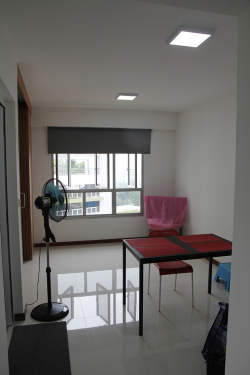 675A Yishun Avenue 4