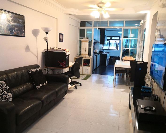 348 Ang Mo Kio Avenue 3