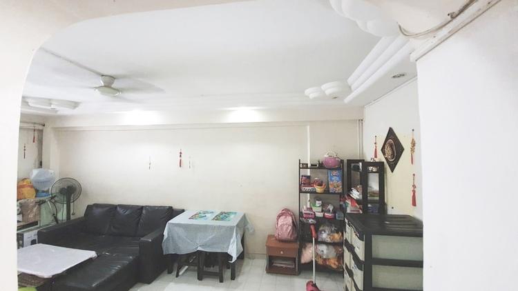 110 Ang Mo Kio Avenue 4