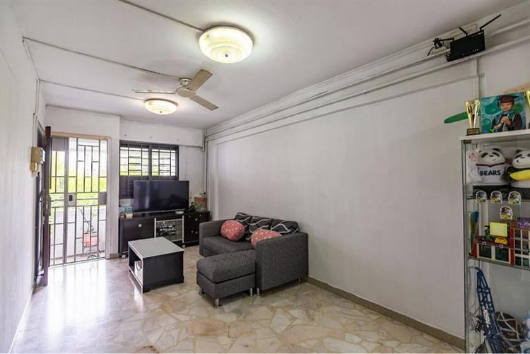 554 Bedok North Street 3