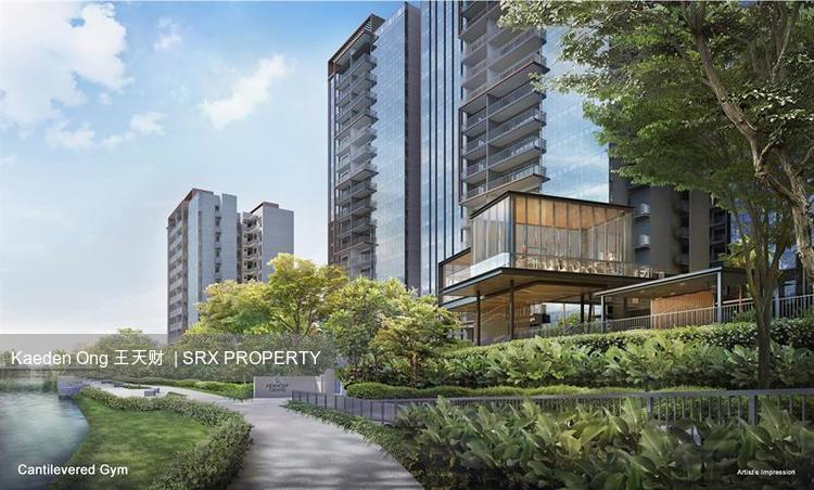 Piermont Grand (D19), Condominium #225390361