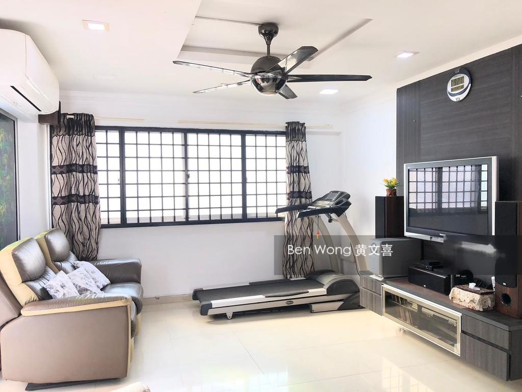 417 Serangoon Central