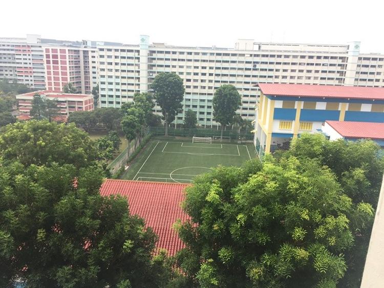 662 Yishun Avenue 4