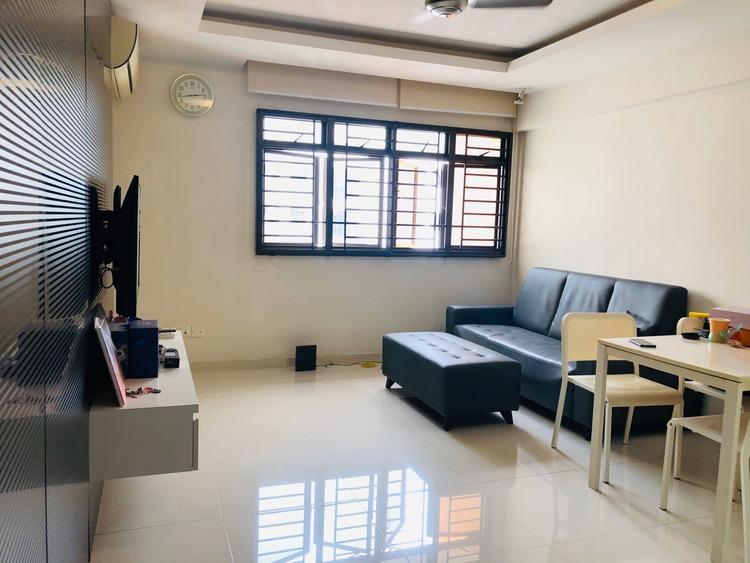596D Ang Mo Kio Street 52