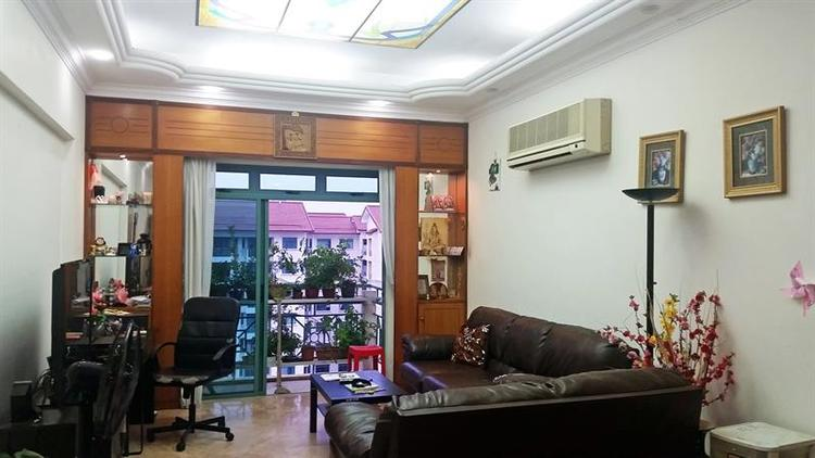 Changi Green