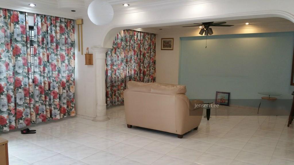 851 Jurong West Street 81
