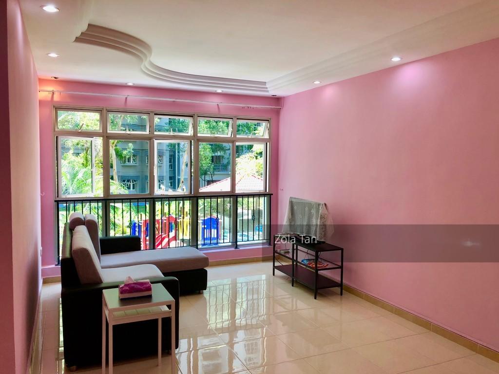392 Bukit Batok West Avenue 5