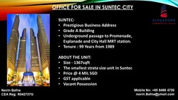 Suntec City photo thumbnail #8