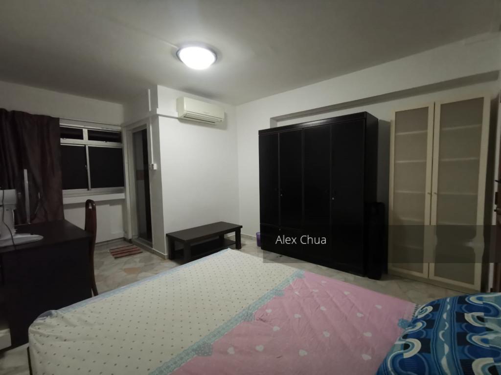 837 Jurong West Street 81