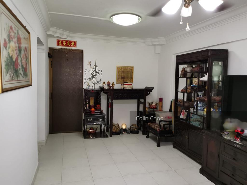 474 Ang Mo Kio Avenue 10