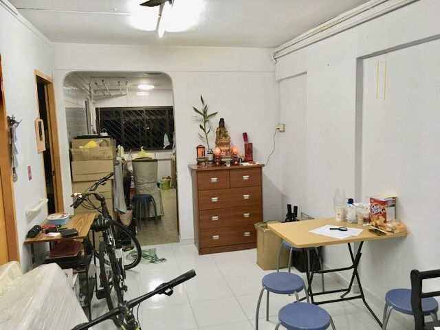 534 Bedok North Street 3