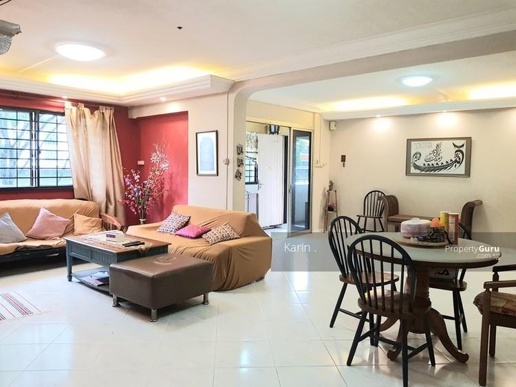 430 Bukit Panjang Ring Road