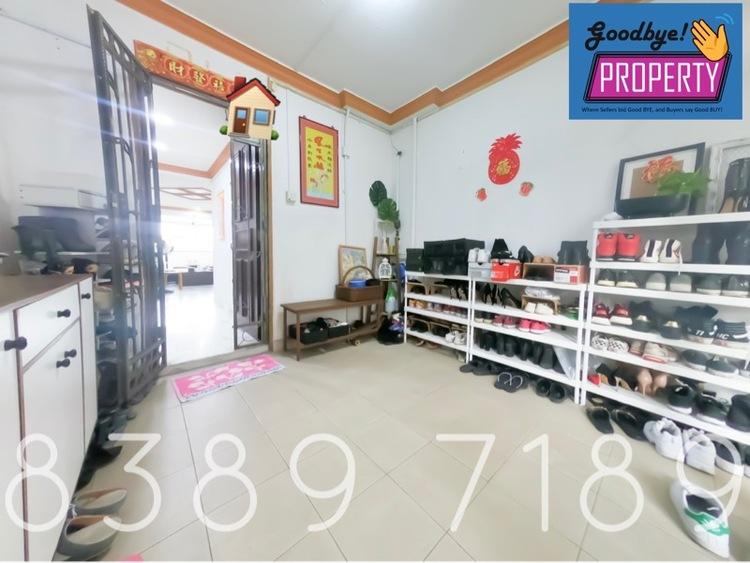 428 Tampines Street 41