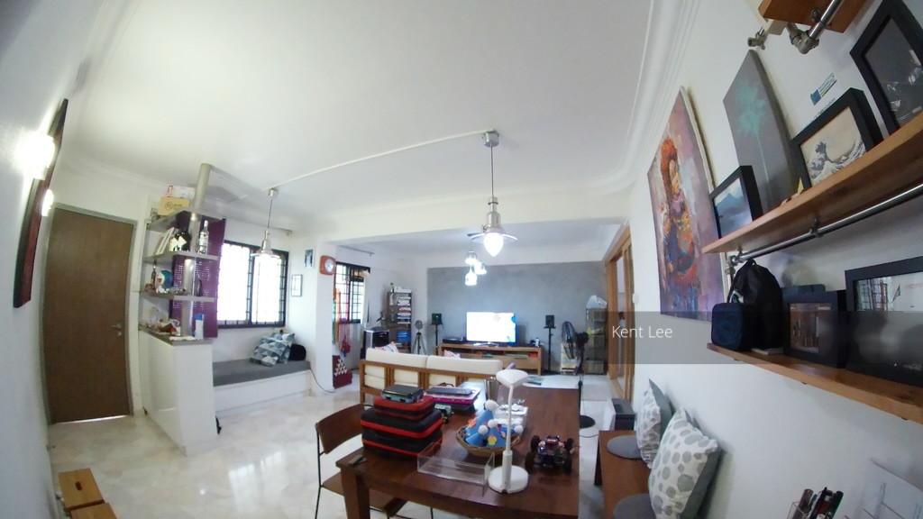 263 Bishan Street 22