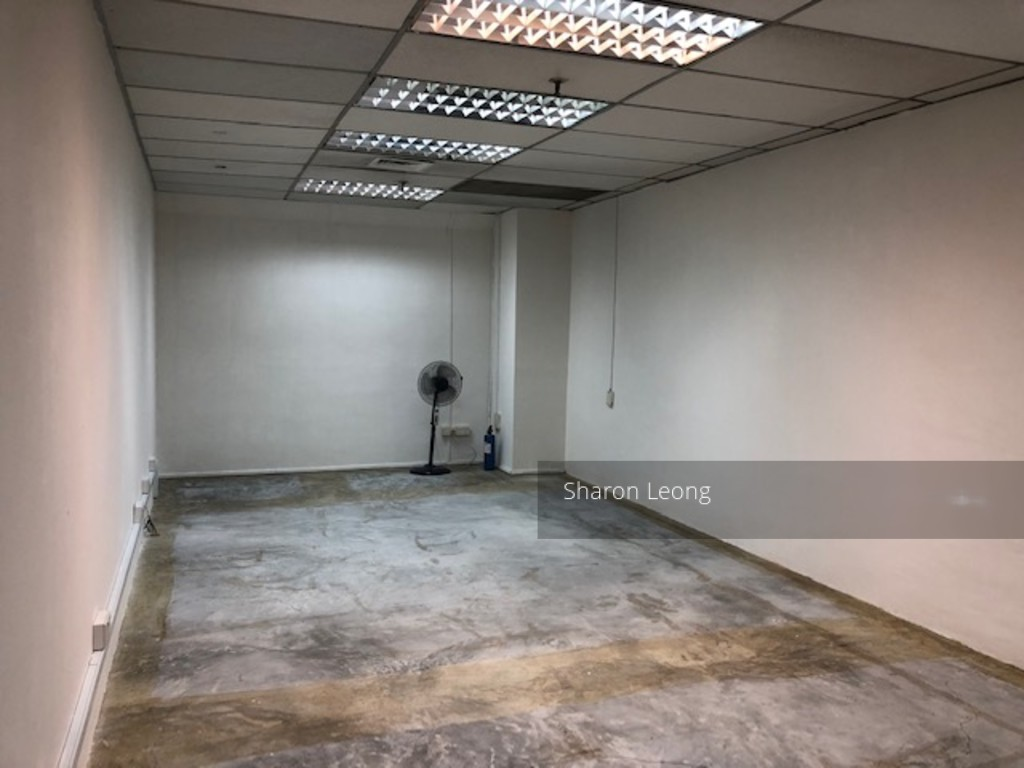 Orchard Towers (D9), Office #210904431