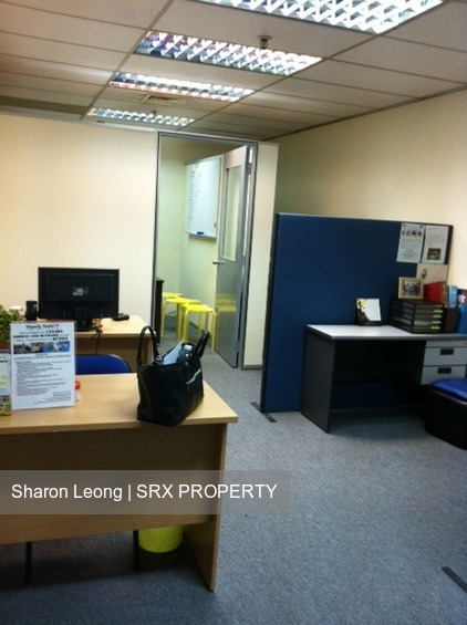 Orchard Towers (D9), Office #233032271