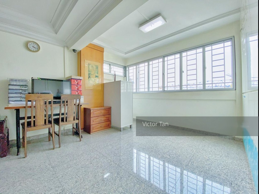 Blk 312 Shunfu Road (Bishan), HDB 5 Rooms #210985391