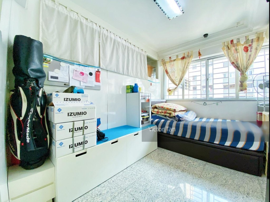 Blk 312 Shunfu Road (Bishan), HDB 5 Rooms #210985461