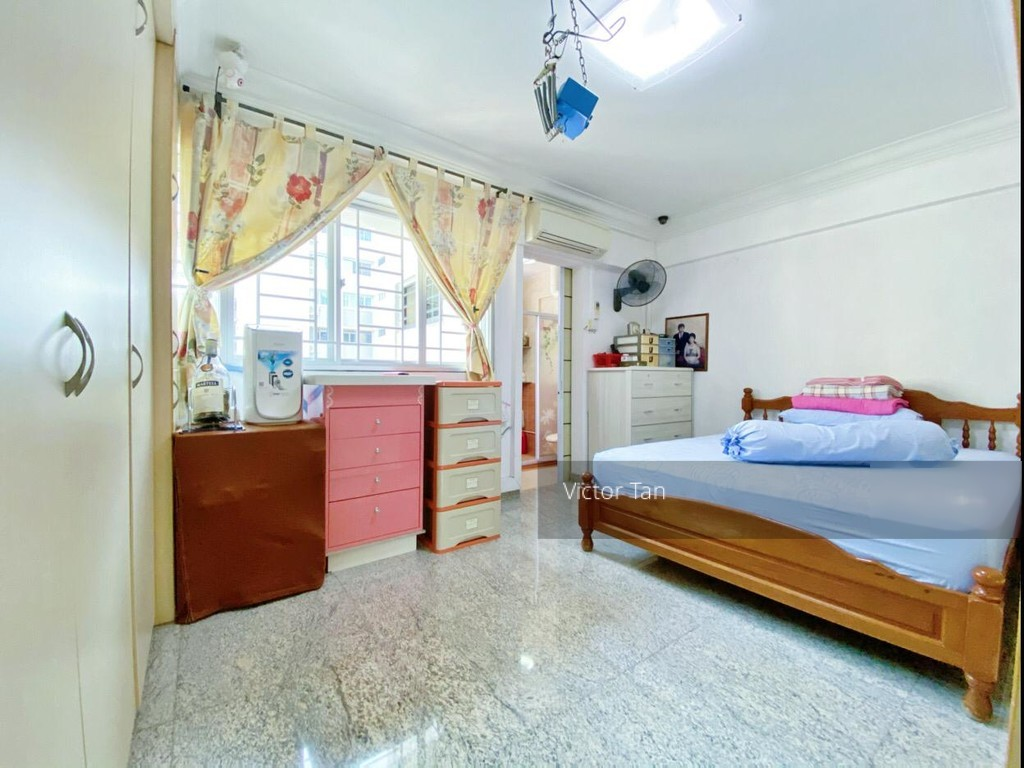 Blk 312 Shunfu Road (Bishan), HDB 5 Rooms #210985531