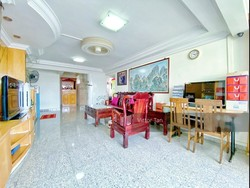 Blk 312 Shunfu Road (Bishan), HDB 5 Rooms #210985271