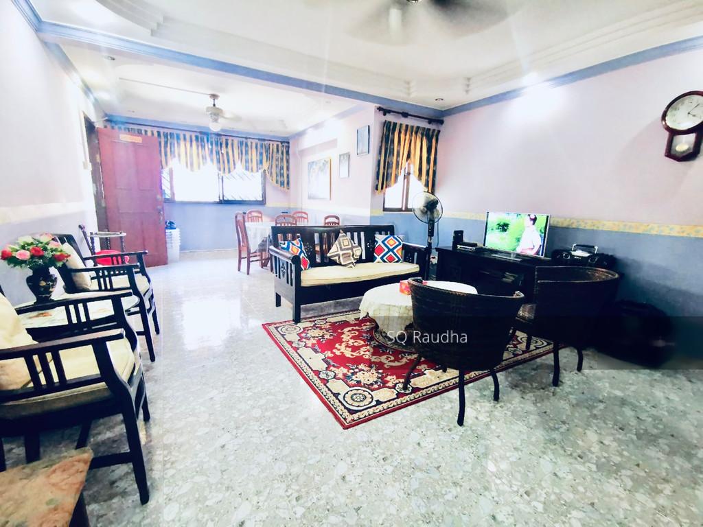 334 Hougang Avenue 5